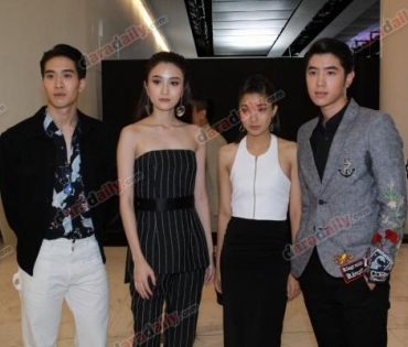 เปิดตัว Club Friday The series